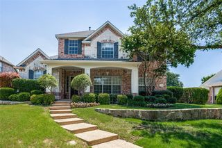 1113 Holy Grail Dr, Lewisville, TX 75056