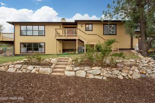 2549 W Shadow Valley Ranch Rd, Prescott, AZ 86305