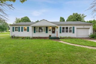 1810 Axel Ave, Madison, WI 53711
