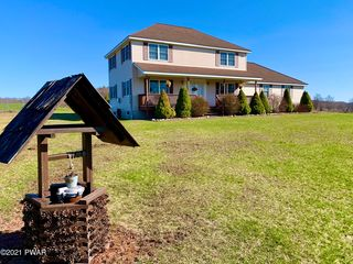 203 Griffith Rd, Tyler Hill, PA 18469