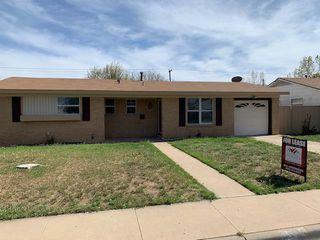 3516 Boulder Ave, Odessa, TX 79762