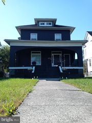 4103 Liberty Heights Ave, Baltimore, MD 21207