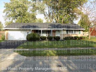 1006 Hazel Ave, Englewood, OH 45322