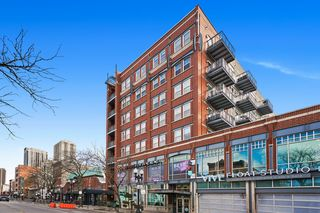 1515 N Wells St #6A, Chicago, IL 60610