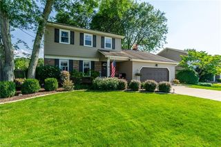 111 Sugar Cane Dr, Youngstown, OH 44512