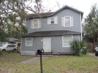 3134 Fitzgerald St, Jacksonville, FL 32254