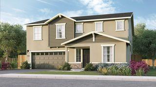 Canterbury Ridge, Bakersfield, CA 93312