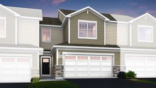 Park Pointe : Traditional Townhomes, South Elgin, IL 60177