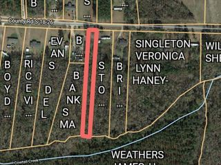 Maple Branch Rd, Reevesville, SC 29471