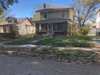 5416 Highland Ave, Kansas City, MO 64110
