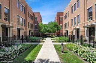 1632 S Prairie Ave #3, Chicago, IL 60616