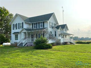 3668 S Woodrick Rd, Oak Harbor, OH 43449