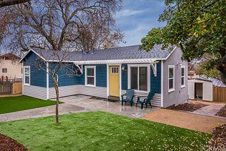 528 Oak St, Paso Robles, CA 93446