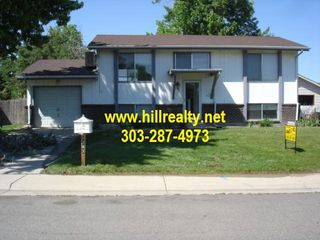 1343 Quivira Dr, Denver, CO 80229