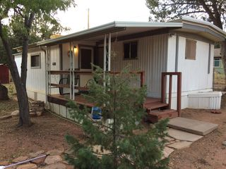 600 E McKamey St, Payson, AZ 85541