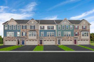 Richmont Townhomes, Cheswick, PA 15024