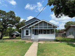 707 S Halbryan St, Eastland, TX 76448