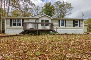 51 Tipton Hill Rd, Leicester, NC 28748
