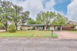2701 University Ave, San Angelo, TX 76904