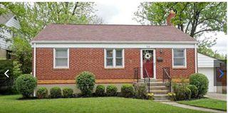 Address Not Disclosed, Cincinnati, OH 45215