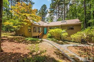 868 Shady Lawn Rd, Chapel Hill, NC 27514