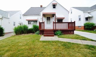 5219 E 115th St, Garfield Heights, OH 44125