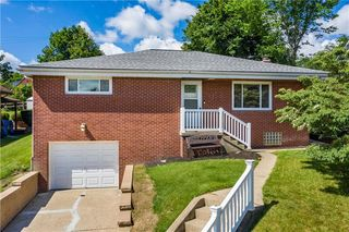 1261 Dickens St, Pittsburgh, PA 15220