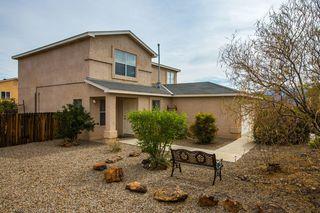 5009 Shadow Rock Rd NW, Albuquerque, NM 87114