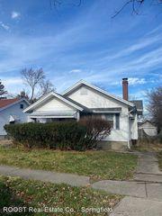 49 Redder Ave, Dayton, OH 45405