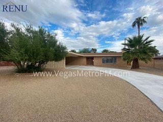 1626 Sombrero Dr, Las Vegas, NV 89169