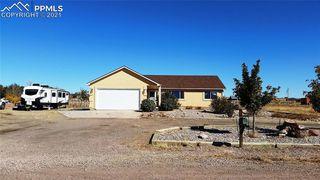 1236 N Picketwire Ln, Pueblo West, CO 81007