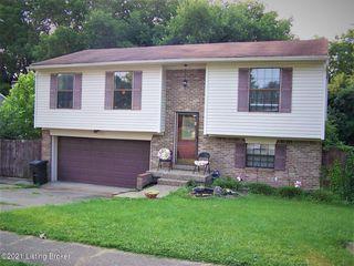 8509 Roseborough Rd, Louisville, KY 40228