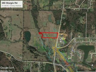 260 Sturgis Rd, Conway, AR 72034