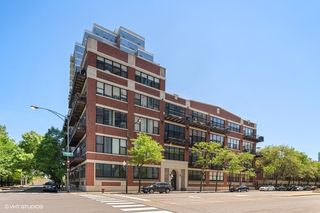 1601 S Indiana Ave #208, Chicago, IL 60616