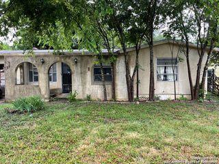 119 Pilgrim Dr, San Antonio, TX 78213