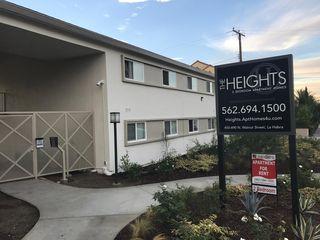 450-490 N Walnut St, La Habra, CA 90631