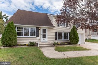 279 Justice Dr, Penns Grove, NJ 08069