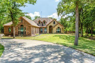 105 Laurel Valley Ct, Weatherford, TX 76087