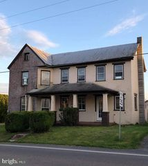 6428 Orrstown Rd, Orrstown, PA 17244