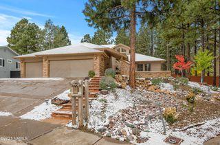 2255 N Bristlecone Dr, Flagstaff, AZ 86004