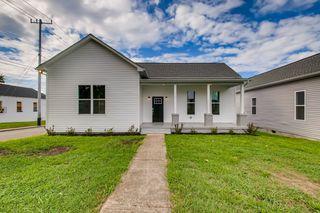 1614 Knowles St, Nashville, TN 37208