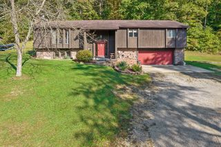 1047 Coon Hollow Rd, Lucasville, OH 45648