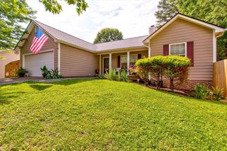 4705 Clairson Dr, Knoxville, TN 37931