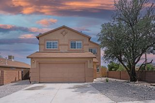 9936 King Ranch Ln SW, Albuquerque, NM 87121