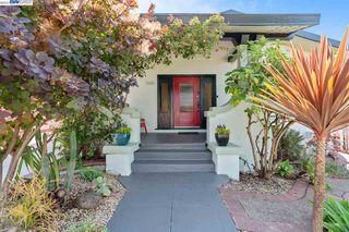 5140 Fairfax Ave, Oakland, CA 94601