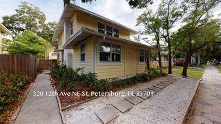 320 12th Ave NE, Saint Petersburg, FL 33701