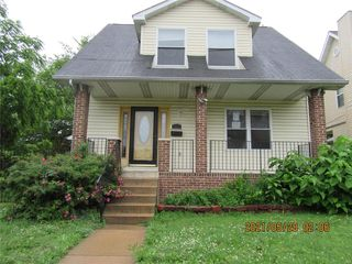 5307 Ruskin Ave, Saint Louis, MO 63115