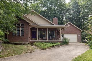78 S Red Oak Ave, West Fork, AR 72774