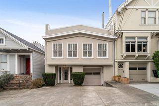 1858 10th Ave, San Francisco, CA 94122