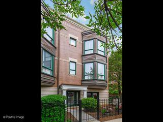 1211 N Sedgwick St, Chicago, IL 60610